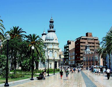 tiempo en Cartagena