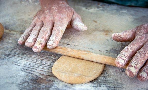 labores culinarias