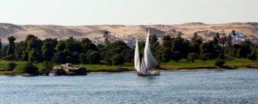 Egipto en 2020